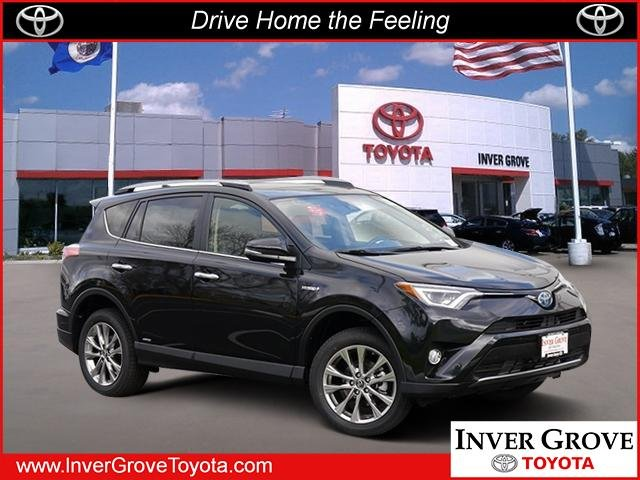 Inspirational 2016 Rav4 Limited Review