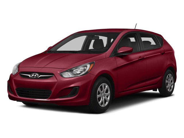 Pre Owned 2014 Hyundai Accent Gs Hatchback In Inver Grove Heights L1814b Inver Grove Toyota
