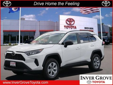 New Toyota RAV4 for Sale in Inver Grove Heights | Inver