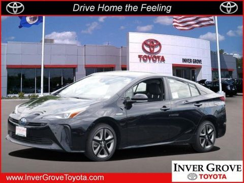 Toyota Prius in Inver Grove Heights, MN | Inver Grove Toyota
